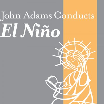 (CANCELED) John Adams conducts El Niño