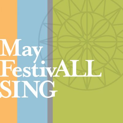 (CANCELED) May FestivALL SING