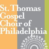 (CANCELED) St. Thomas Gospel Choir of Philadelphia