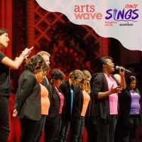 (POSTPONED) ArtsWave CincySings