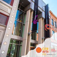 OTR Arts Day at Ensemble Theatre Cincinnati