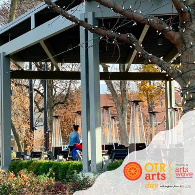 [CANCELED] OTR Arts Day at Washington Park