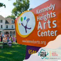 POWER OF HER Day at Kennedy Heights Arts Center