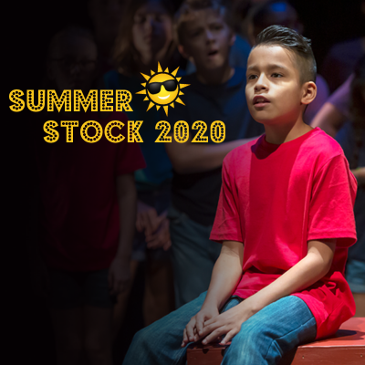 High School Summer Stock 2020