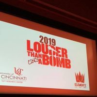 Louder Than A Bomb Semifinals 2020