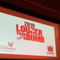 Louder Than A Bomb Cincy Finals 2020