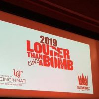 (Postponed/Online) Louder Than A Bomb Cincy Finals 2020