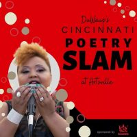 Cincy Poetry Slam