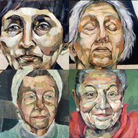 (POSTPONED) Aging Beyond Modernism: Portraits of Modernist Women in Old Age