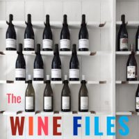 The Wine Files