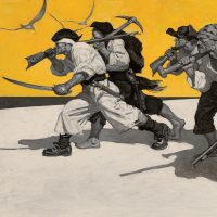 (CLOSED THROUGH APRIL 3) N.C. Wyeth: New Perspectives