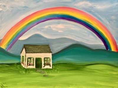 Colors & Cupcakes - Ireland