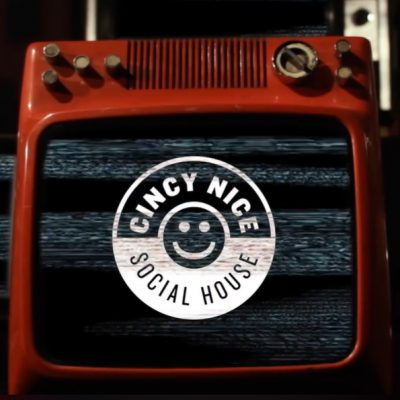 Cincy Nice LIVE: Still Smiling