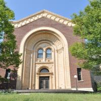 Virtual tours of Cincinnati Skirball Museum of Hebrew Union College-Jewish Institute of Religion