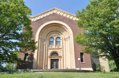 Virtual tours of Cincinnati Skirball Museum of Hebrew Union College-Jewish Institute of Religion