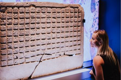 (POSTPONED) Maya: The Exhibition