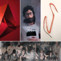 Public Opening of Four New Exhibitions