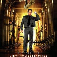Moonlight Movies - Night at the Museum