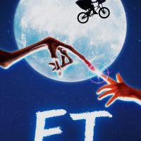 Moonlight Movies - E.T.