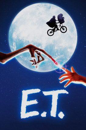 Moonlight Movies - E.T.
