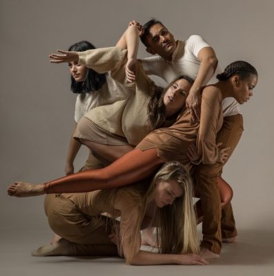 Modern Dance Audition