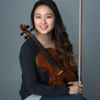 (POSTPONED) Matinee Musicale Recital with Christina Nam, Violin