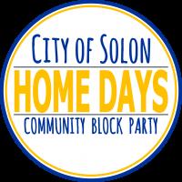 2020 Solon Home Days