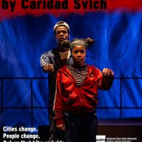 STREAMING VIDEO: Red Bike by Caridad Svich