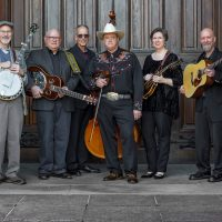 Comet Bluegrass All-Stars at Wednesdays on the Porch
