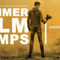 Summer Film Camps