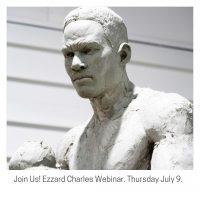 Meet Artist, Community Leader, and Sports Hero Ezzard Charles