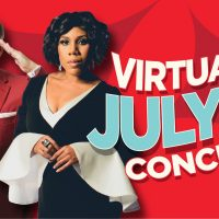 Live from Music Hall: A Virtual July 4th Concert