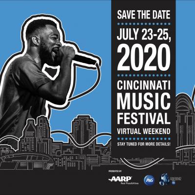 Cincinnati Music Festival Virtual Weekend