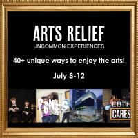Arts Relief: Uncommon Experiences Auction