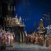 Encore Broadcast: Aida