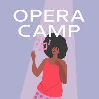 Opera Camp Online