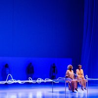 Virtual Opera Chat: Sky on Swings