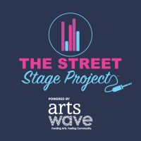 Street Stage Performances at 15th & Vine