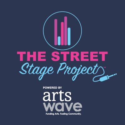 Street Stage Performances at Fountain Square