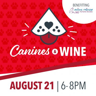 Canines and Wine