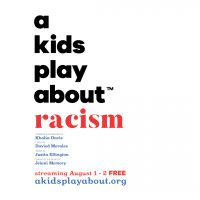 A Kids Play About Racism