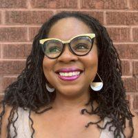 Women Writing for (a) Change presents Mariama J. Lockington