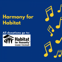 Harmony for Habitat Concert