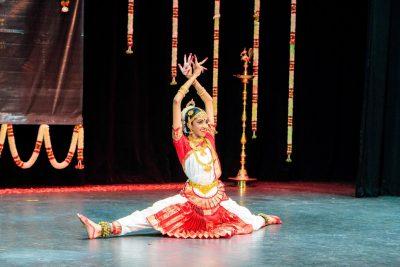 Divine Diwali - Free Online Dance Drama Performance