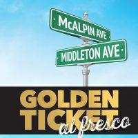 Golden Ticket 2020 Juried Artist Exhibition