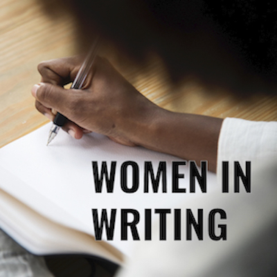 Sunset Salons: Women in Writing