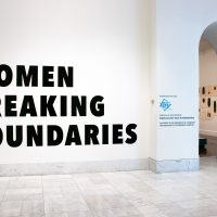 Women Breaking Boundaries 2.0