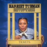 Harriet Tubman: Straight Up Outta The Underground
