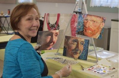 Art Classes for Adults Beginning at the Barn in Se...