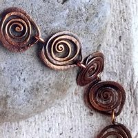 Create Wire & Bead Jewelry at The Barn in Mariemont